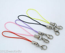 Wholesale Mixed Cell Phone Lanyard Strap 70mm Cords
