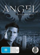 ANGEL Complete Series Seasons 1-5 : NEW DVD