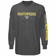 Majestic West Virginia Mountaineers T-Shirt - College