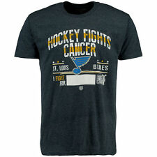 Old Time Hockey St. Louis Blues T-Shirt - NHL