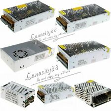 12V 24V 2A 5A 10A 15A 30A Universal Switching Power Supply Driver For LED Strips