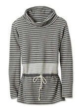 Orvis Mixed-stripe French Terry Tunic