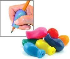 The Pencil Grip JUMBO (You Choose) 7 Colors Writing Aid Occupational Therapy