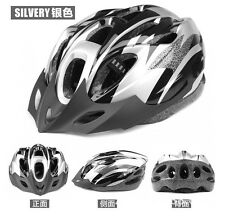 New Bike Cycling Bicycle Helmet Adult Road Carbon EPS Mountain Safety Helmet