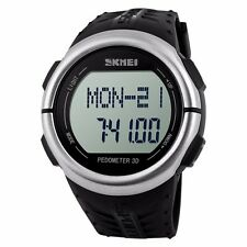 Pulse Heart Rate Monitor Calories Pulsometer Pulse Wave Digital Sport Watch M20