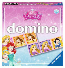 Ravensburger Mini Dominoes Disney Princess