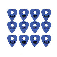 Everly Star Picks 351 Shape Delrin Guitar Picks 12 Pack Free Ant Hill Music Pick