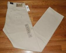 NWT NEW Mens Polo Ralph Lauren Classic Fit 867 Jeans Hudson Bone Color *5C
