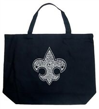 Large Tote Bag - Boy Scout Oath