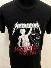 New vintage style 80s Metallica rock emo indie mod t-shirt size M L
