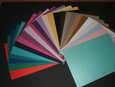 10 x A4  Pearlised Card 300gsm  (choice of 25 colours)