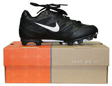 NIKE YOUTH MCS KEYSTONE BG LOW MOLDED TURF BASEBALL CLEATS #115143 SHOES NEW
