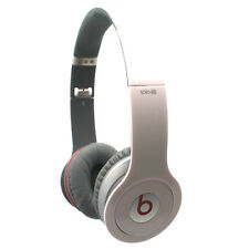 Genuine Beats Solo HD By Dr. Dre On-Ear Headband Compact Folding Headphones