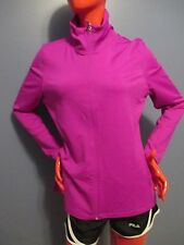 Under Armour UA Studio Women's Full-Zip Fitted Jacket Large NWT