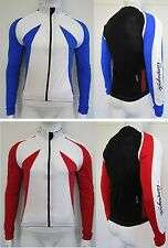 Campagnolo Raytech C524 Light Textran Jacket Blue And Red