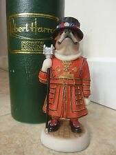 ROBERT HARROP - DOGGIE PEOPLE  - BULLDOG - BEEFEATER - CC66