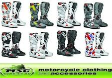 SIDI CROSSFIRE 2 SRS MOTOCROSS BOOTS MOTORCYCLE MOTO X OFF ROAD ALL COLOURS
