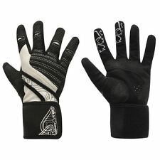 ProTec Tec Compound Gloves Perforated Cycle Bike Riding Hand Protection