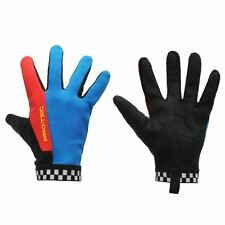 ProTec Tec Hi 5 Gloves Ventilated Cycle Bike Riding Hand Protection Accessories