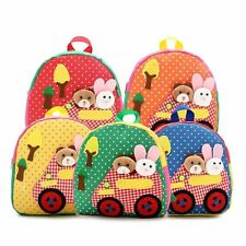 Kid Baby Boy Girl Infant School Bag Backpack Rucksack Kindergarten Rucksack Pack