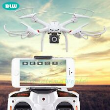 MJX X101 FPV Quadcopter 2.4G 6-Axis RC Helicopter+C4008 WIFI HD Camera Drones