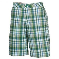 Puma Golf Rickie Fowler Funky Check Bermuda Shorts 558048 All Sizes Only £22.95