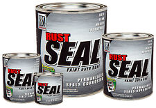 RustSeal Paint - Chassis Paint - Stop Rust - Rust Prevention by KBS Coatings