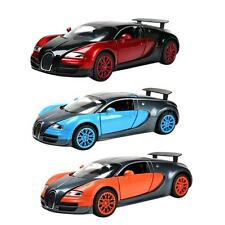 Cool Collection Alloy Diecast Car Model Kid Gifts 1/32 w/light&sound NCYG