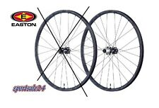 "EASTON EA70 XCT 26"" 10X135/12x142 black Back wheel NEW"