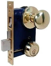 MARKS 22AC MORTISE LOCK FOR ORNAMENTAL IRON GATES