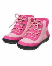 NWT Gymboree Girls Fair Isle Flurry Polar Pink Winter Boots Size 9 11 12 & 1