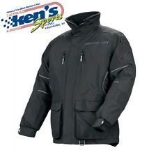 ARCTIC CAT Men's Black BOONDOCKER Snowmobile Coat 5230-45_ **CLOSEOUT**