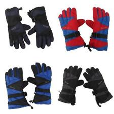 Motorcycle Cycling Winter Cold Weather Waterproof Windproof Full Finger Gloves