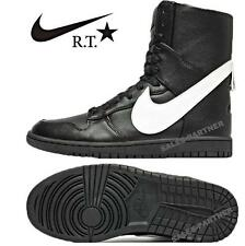 NIKE DUNK HIGH LUX RT TISCI GIVENCHY SIZE 6-13 BLACK WHITE NEW LAB JORDAN BOOTS