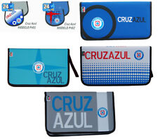 Cruz Azul Mexico Futbol Soccer dvd blu-ray cd holder #5