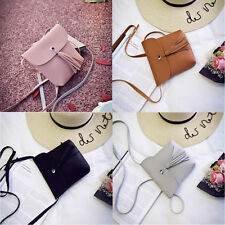 Fashion Womens Handbag Shoulder Bags Purse Wallet Purse Leather Messenger Bag