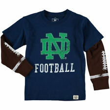 Wes & Willy Notre Dame Fighting Irish T-Shirt - College
