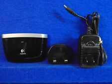 ps3 LOGITECH HARMONY WIRELESS ADAPTER + AC Charger Playstation