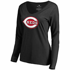 Fanatics Branded Cincinnati Reds T-Shirt - MLB