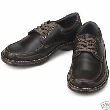 Premium Jeus Brown Italian Style Loafers Mens Shoes
