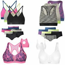 Shock Absorber Womens Active Zipped or D+ Flexi-Wire Sports Bra