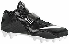 new-nike-cj81-strike-2-td-mens-football-cleats-calvin-johnson-black
