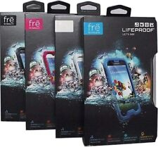 Lifeproof 1802 FRE Waterproof Case for Samsung Galaxy S4 in 4 Different Colors.