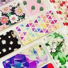 Painted cute arious Pattern Phone Hard Back Skin Case Cover for IPhone 4/4S uf