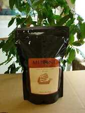 Milone Brothers fresh roasted flavoured Decaf coffee Caramella 2 lbs