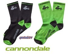 "Cannondale "" Bunny Tall Socks "" Bicycle Socks NEW 4S406"