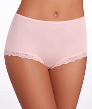 Hanky Panky Silky Betty Brief Panty - Women's
