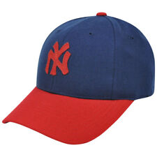 MLB New York Yankees American Needle Cooperstown 1910 Replica Fitted Hat Cap