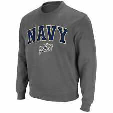 Stadium Athletic Navy Midshipmen Sweatshirt - College
