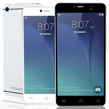 5 inch 3G+GSM GPS Android5.1 Dual Sim Unlocked Smartphone Straight Talk AT&T 5MP